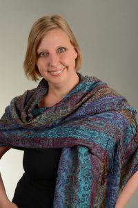 Anja Schreiber - Journalistin und Bloggerin